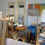 Helen Swan Designer Jewellery. Studio Revamp