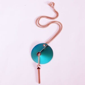 Designer Necklace by Helen Swan Designer Jewellery