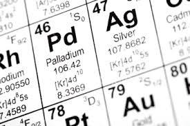 Three Interesting Facts About Palladium