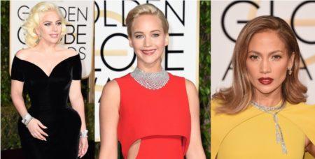 Best Golden Globes Jewellery 2016