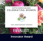 Helen Swan Jewellery Innovator Business Award