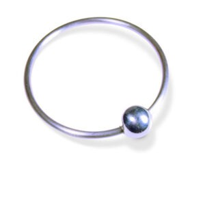 Contemporary-Bangle-with-Kinetic-Ball