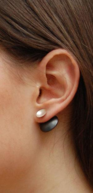 Worn Earing 6 - £42