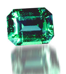 Emerald Desicner Jewellery