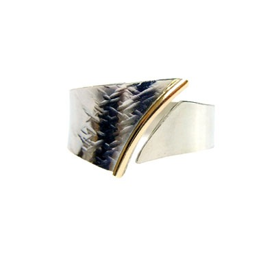 silver-and-gold-designer-ring