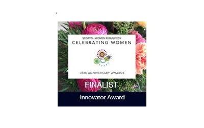 Innovator Business Award Finalist