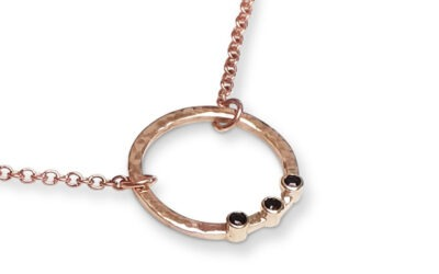 Six Things to consider when commissioning a piece of jewellery