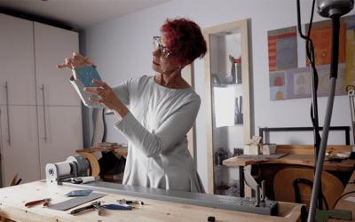 Craft Meets Contemporary