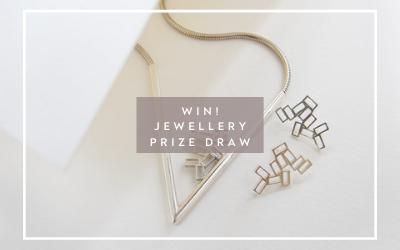 Win! Jewellery Prize Draw